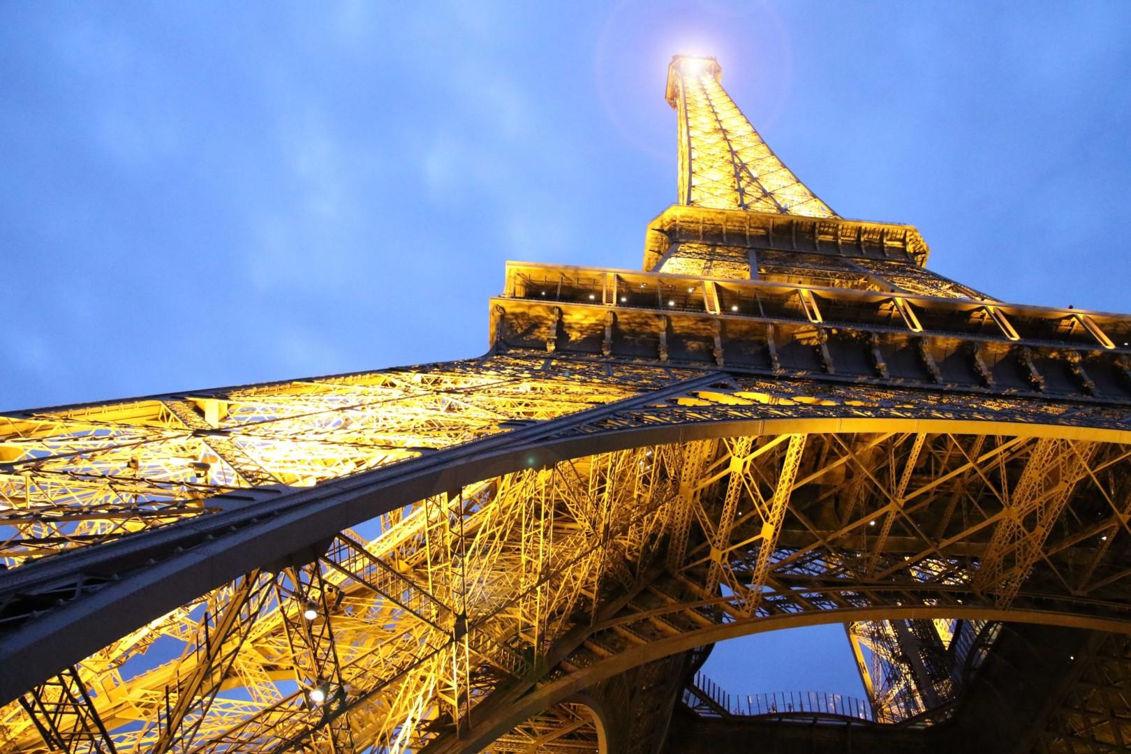 Event in Paris